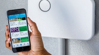 New Rebate: WaterSense Smart Irrigation Controllers